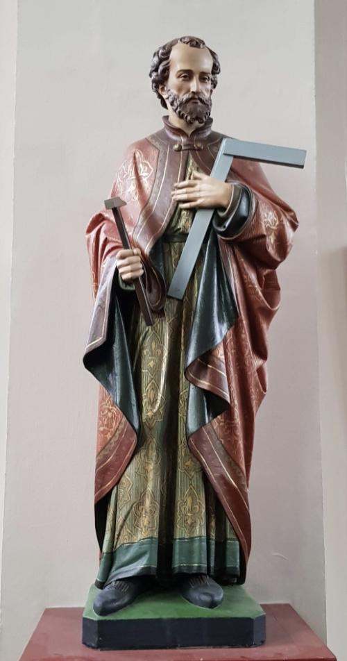 Jozef van Nazareth