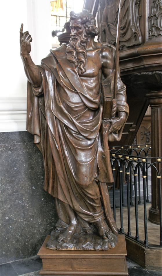 Heilige Paulus van Tarsus