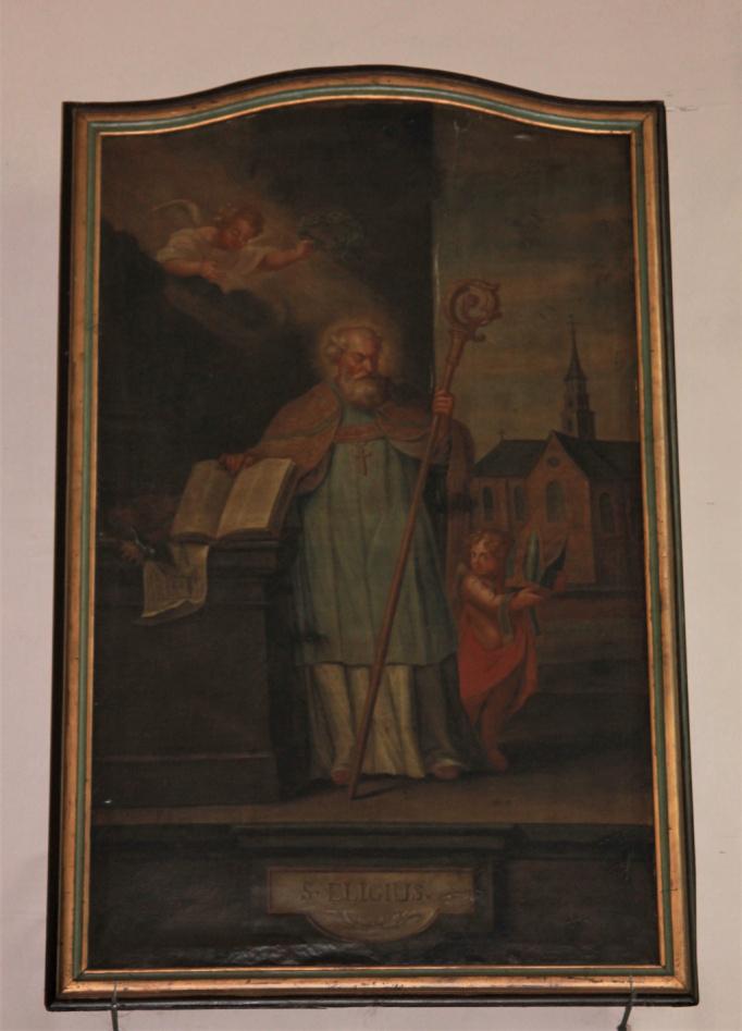 Schilderijen - Eligius van Noyen