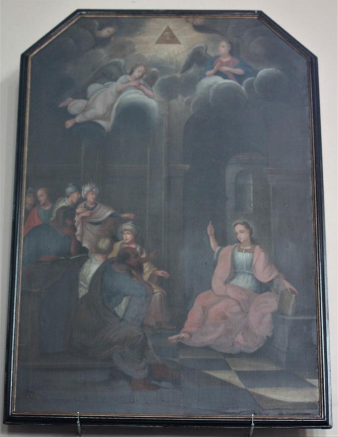 Schilderijen - (onbekend)