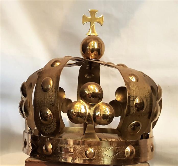 Sieraden - Kroon
