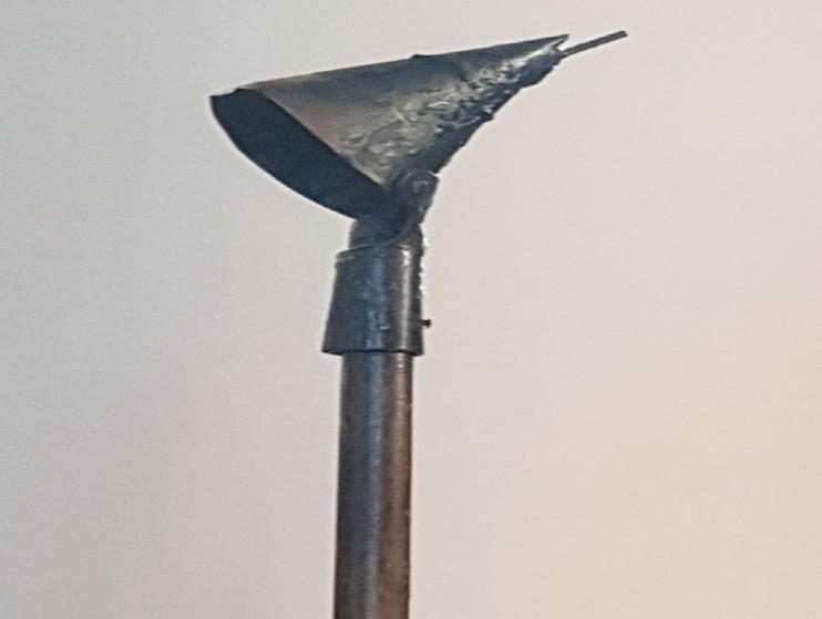 Verlichting - Kaarsendomper