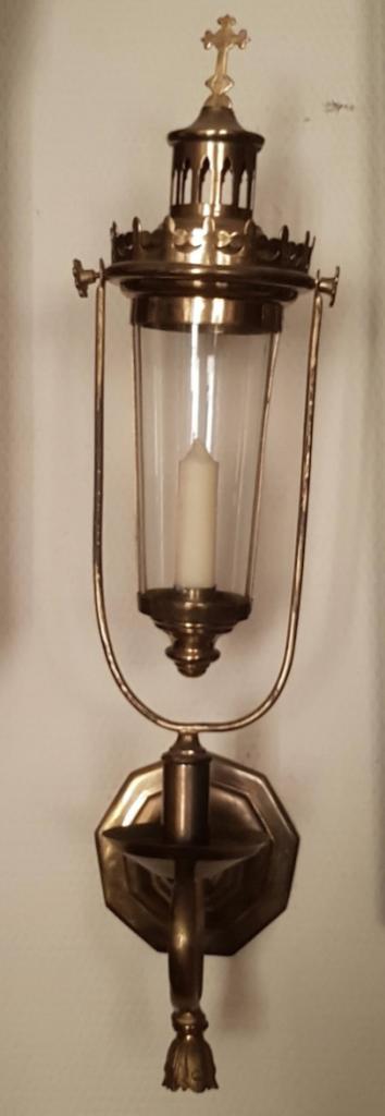Verlichting - Wandlamp