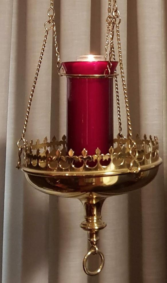 Verlichting - Godslamp